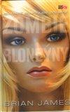 Obálka knihy Zombie blondýny