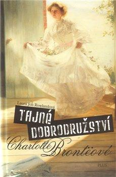 Obálka titulu Tajné dobrodružství Charlotte Brontëové