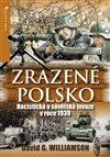 Obálka knihy Zrazené Polsko