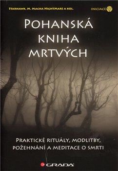 Obálka titulu Pohanská kniha mrtvých