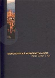 Monoteistická náboženství a stát