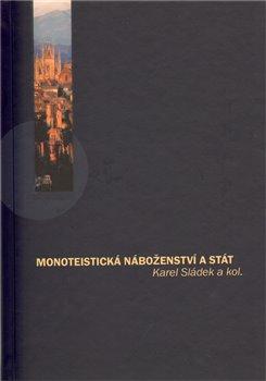 Obálka titulu Monoteistická náboženství a stát