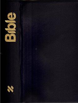 Bible Překlad 21. století /kůže/