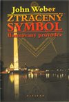 Obálka knihy Ztracený symbol - Ilustrovaný průvodce