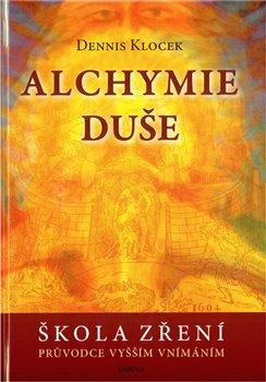 Obálka titulu Alchymie duše