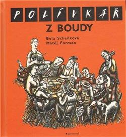 Obálka titulu Polívkář z Boudy