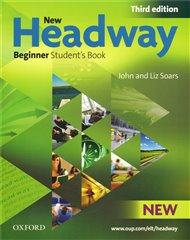 New Headway Beginner Student´s Book