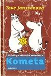 Obálka knihy Kometa