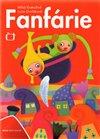 Obálka knihy Fanfárie