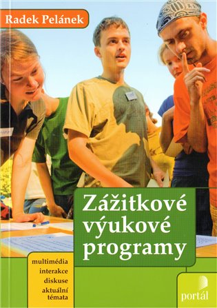 Zážitkové výukové programy - Radek Pelánek   Booksquad.ink
