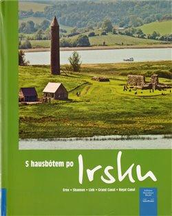 Obálka titulu S hausbótem po Irsku