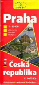 Praha + Česká republika