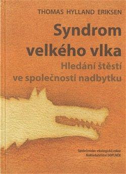 Obálka titulu Syndrom velkého vlka