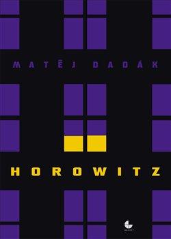 Obálka titulu Horowitz