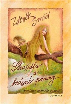 Obálka titulu Strašidla a krásné panny