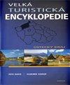 Obálka knihy Velká turistická encyklopedie - Ústecký kraj