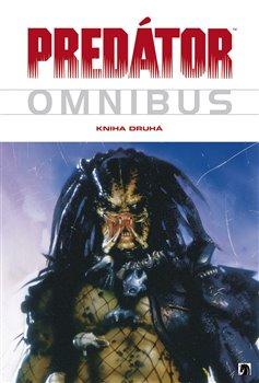 Obálka titulu Predátor 2. Omnibus