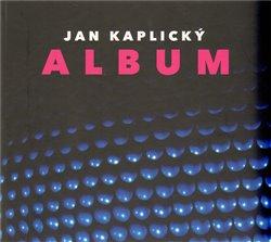 Obálka titulu Album