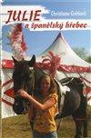 Obálka knihy Julie a španělský hřebec