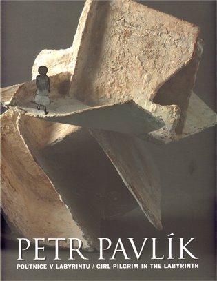 Poutnice v Labyrintu / Girl Pilgrim in the Labyrint - Petr Pavlík   Replicamaglie.com