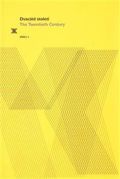 Obálka titulu Dvacáté století 2009/1