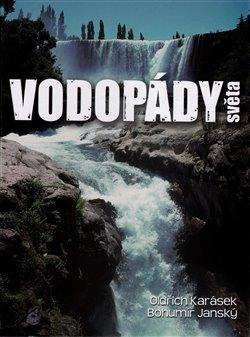 Obálka titulu Vodopády světa