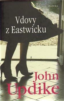 Obálka titulu Vdovy z Eastwicku