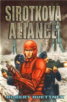 Obálka titulu Sirotkova aliance