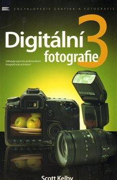 Obálka titulu Digitální fotografie 3