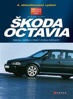 Obálka titulu Škoda Octavia