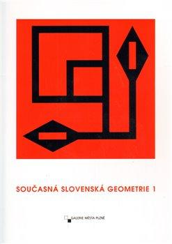Obálka titulu Současná Slovenská geometrie I.