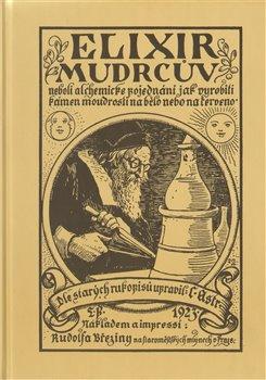 Obálka titulu Elixír mudrcův