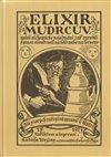 Obálka knihy Elixír mudrcův