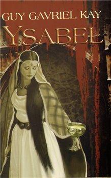 Obálka titulu Ysabel