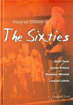 Obálka titulu Visegrad Drama III – The Sixties