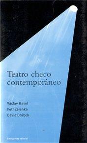 Teatro checo contemporáneo