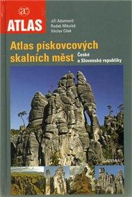 Atlas pískovcových skalních měst