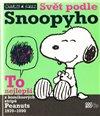 Obálka knihy Svět podle Snoopyho