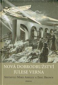 Nová dobrodružství  Julese Verna - Kniha první