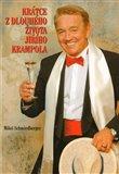 Obálka knihy Krátce z dlouhého života Jiřího