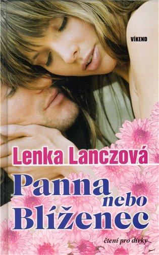 Panna nebo Blíženec - Lenka Lanczová | Booksquad.ink