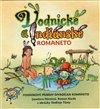 Obálka knihy Vodnické a indiánské Romaneto