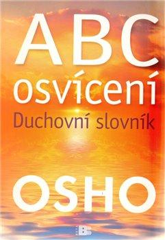 Obálka titulu ABC osvícení - Duchovní slovník