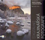 Digitální krajinářská fotografie