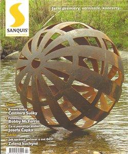 Sanquis 76/duben 2010