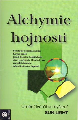 ALCHYMIE HOJNOSTI