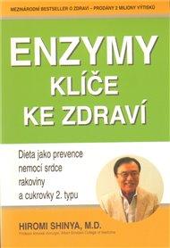 Enzymy klíče ke zdraví