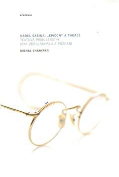 Obálka titulu Karel Sabina