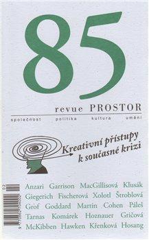 Obálka titulu Prostor 85