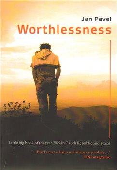 Obálka titulu Worthlessness